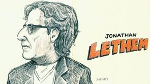 Jonathan Lethem's Top 10