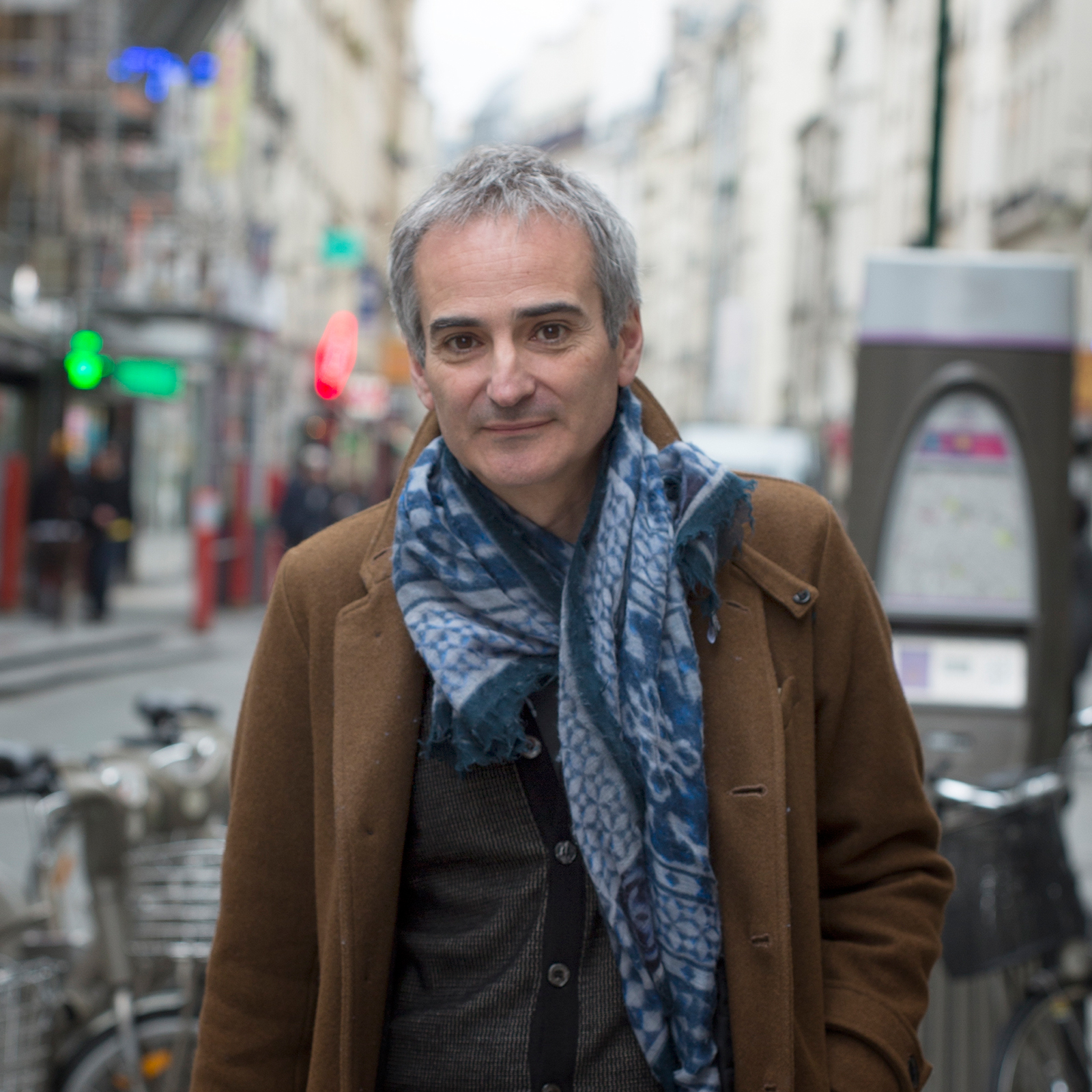 Olivier Assayas's Top 10