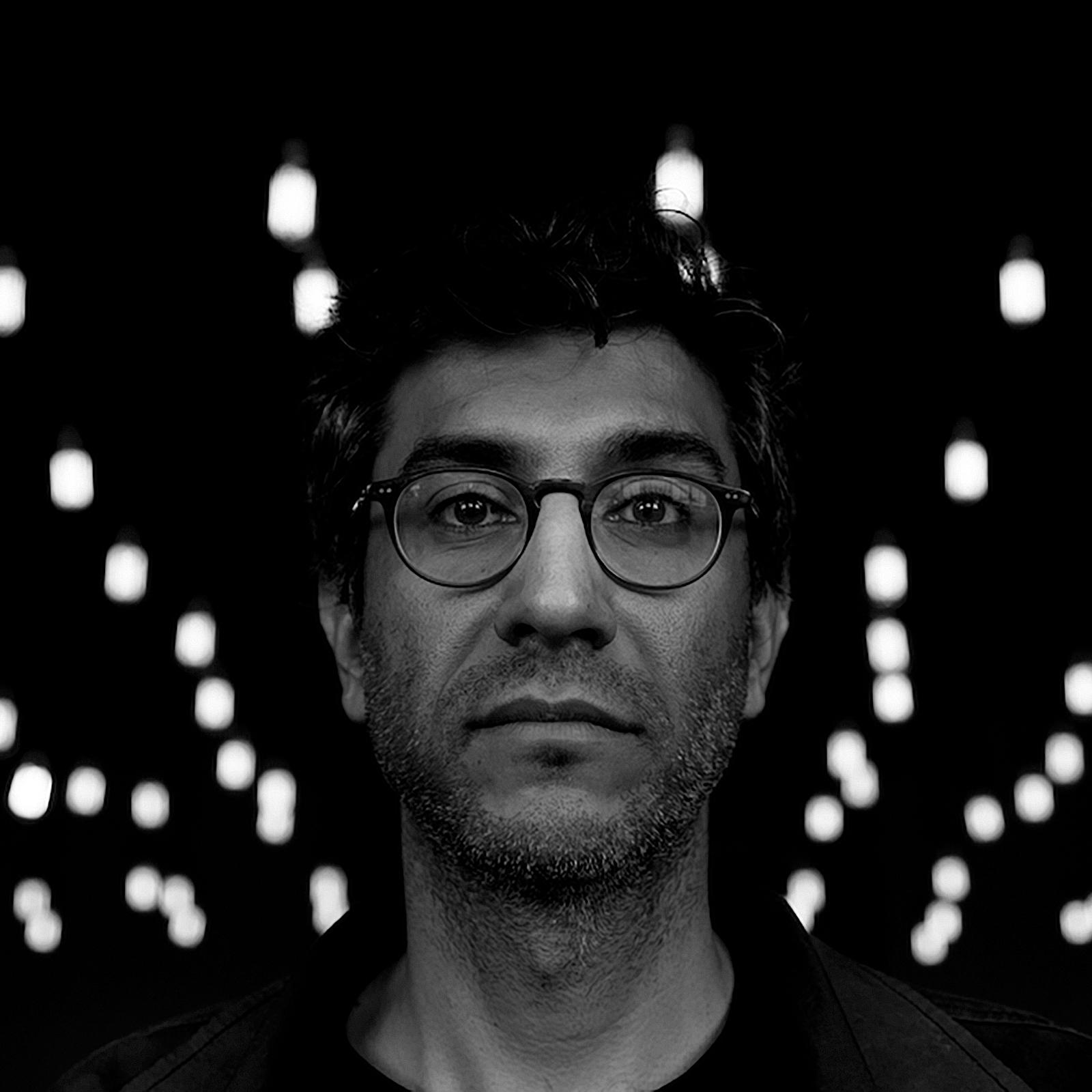 Ramin Bahrani's Top 10