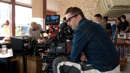 Nicolas Winding Refn's Top 10