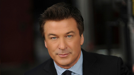 Alec Baldwin's Top 10