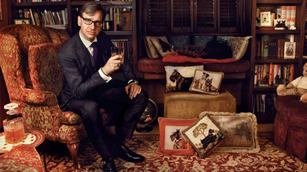 Paul Feig's Top 10