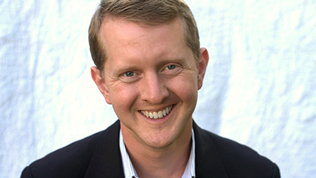 Ken Jennings's Top 10