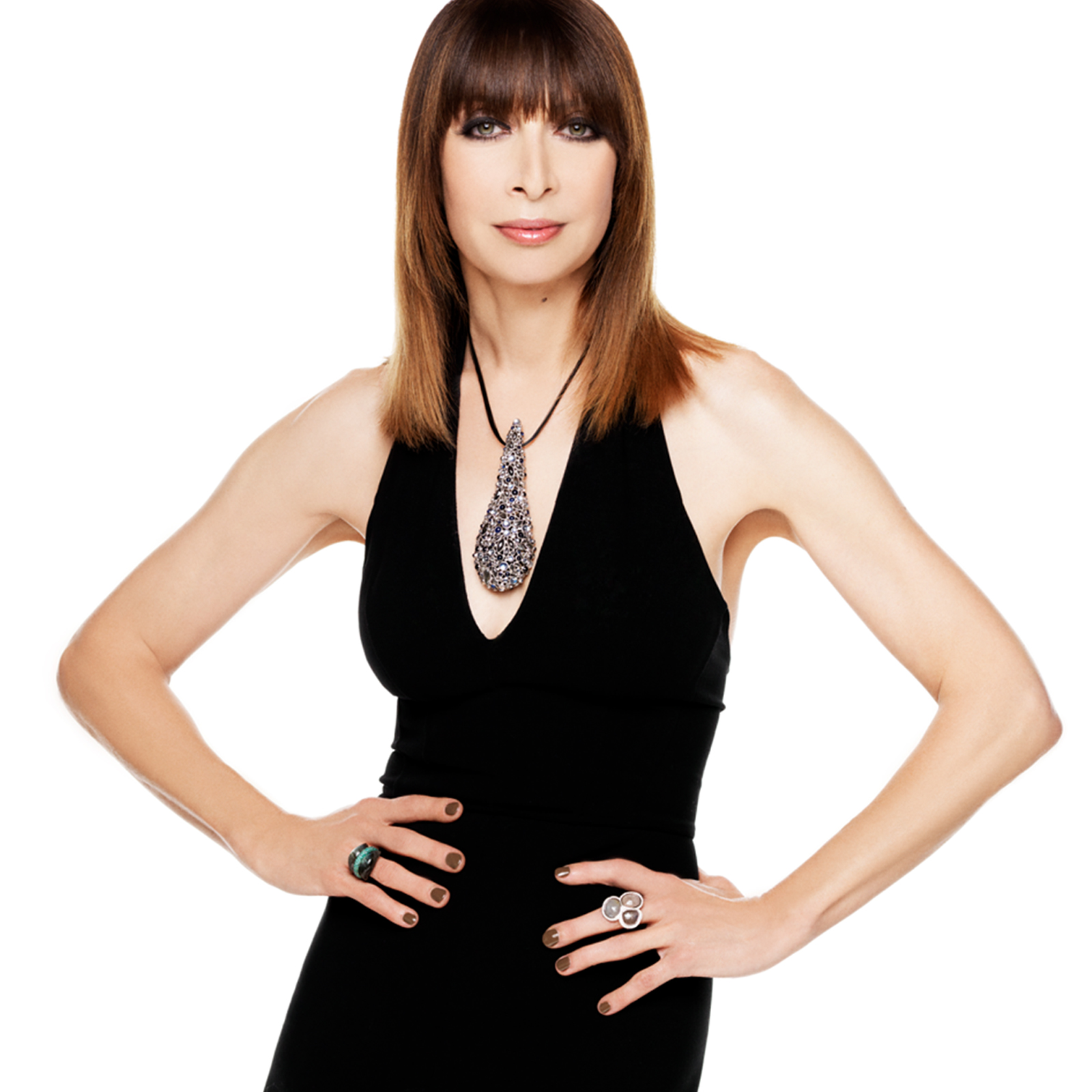 The Current - Illeana Douglas's Top 10