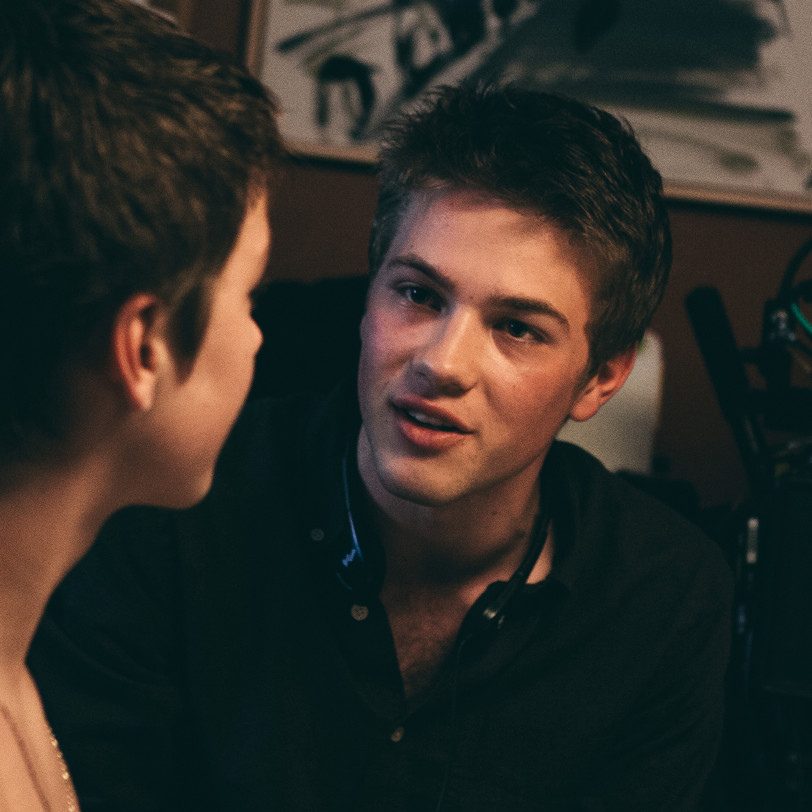 Connor Jessup's Top 10
