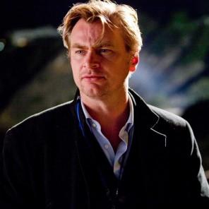 Christopher Nolan's Top 10