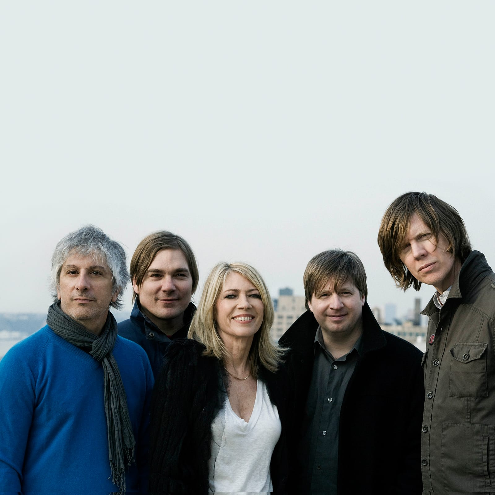 Sonic Youth's Top 10