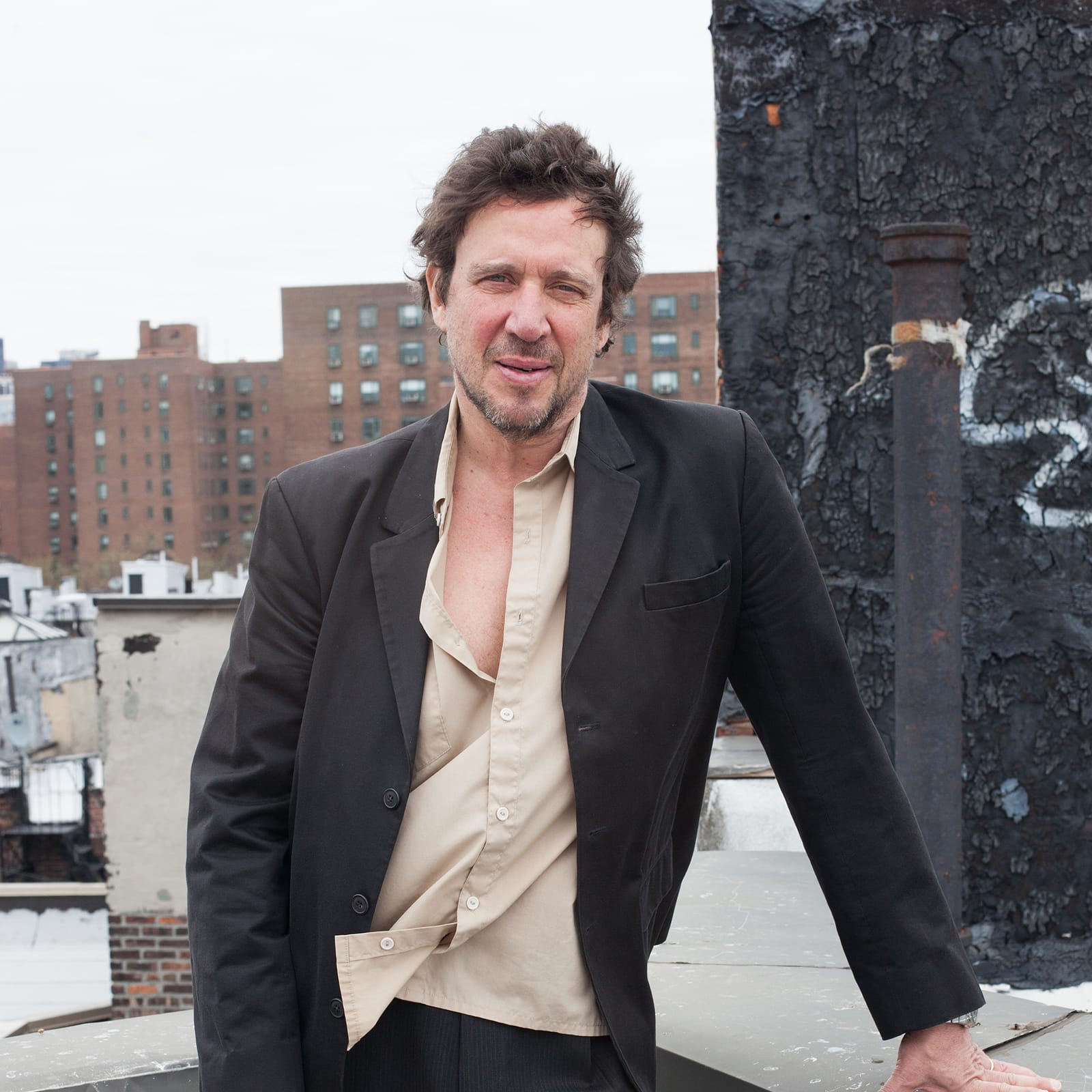 Richard Hell's Top 10