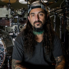 Mike Portnoy's Top 10