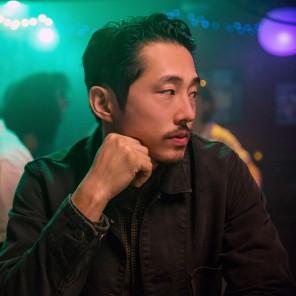 Steven Yeun's Top 10