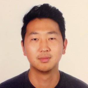 Andrew Ahn's Top 10