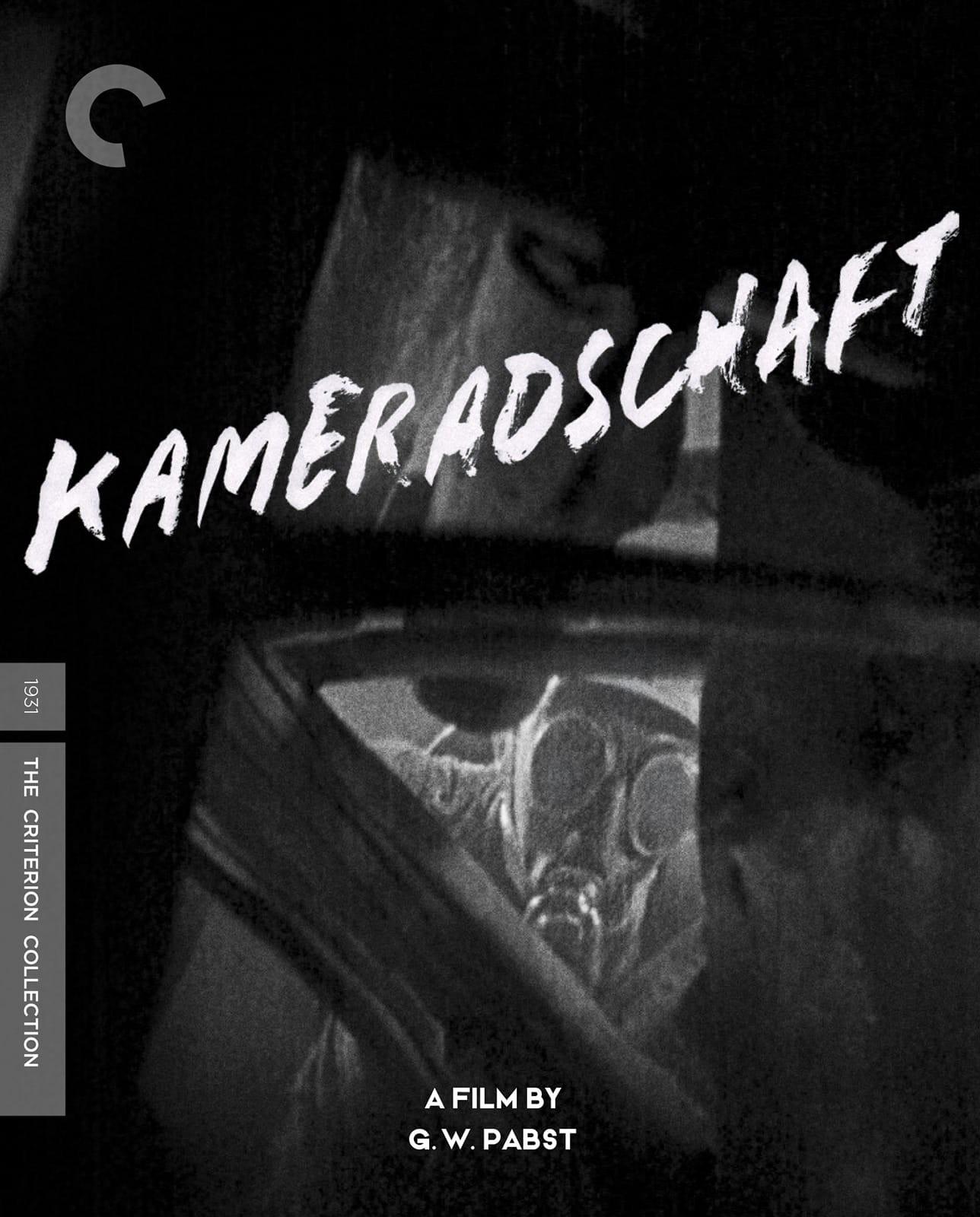 Image result for Kameradschaft