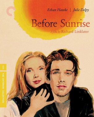 Before Sunrise Book