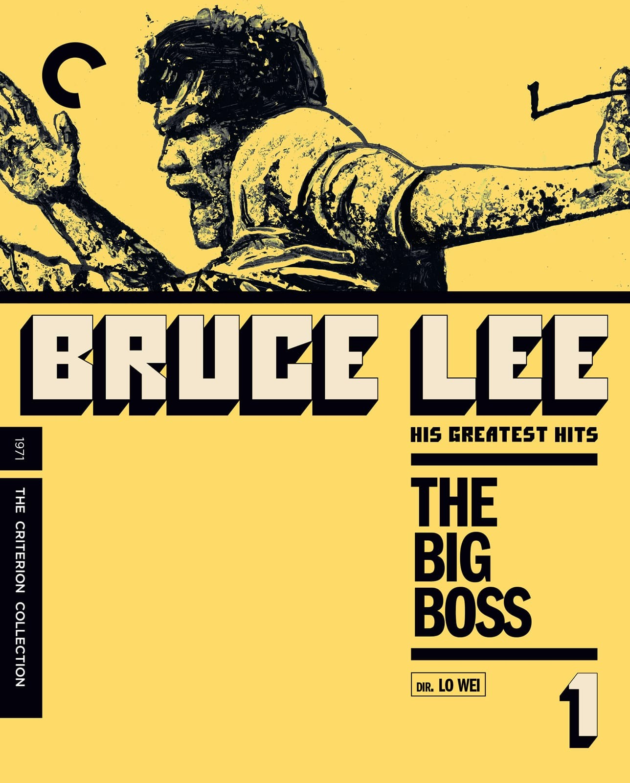 The Big Boss (1971) | The Criterion Collection