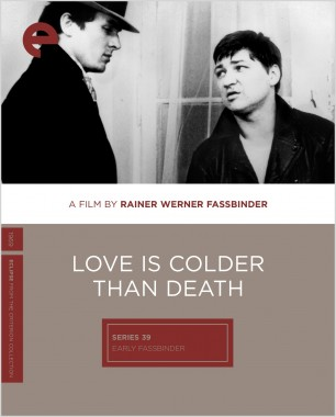 Love Is Colder Than Death