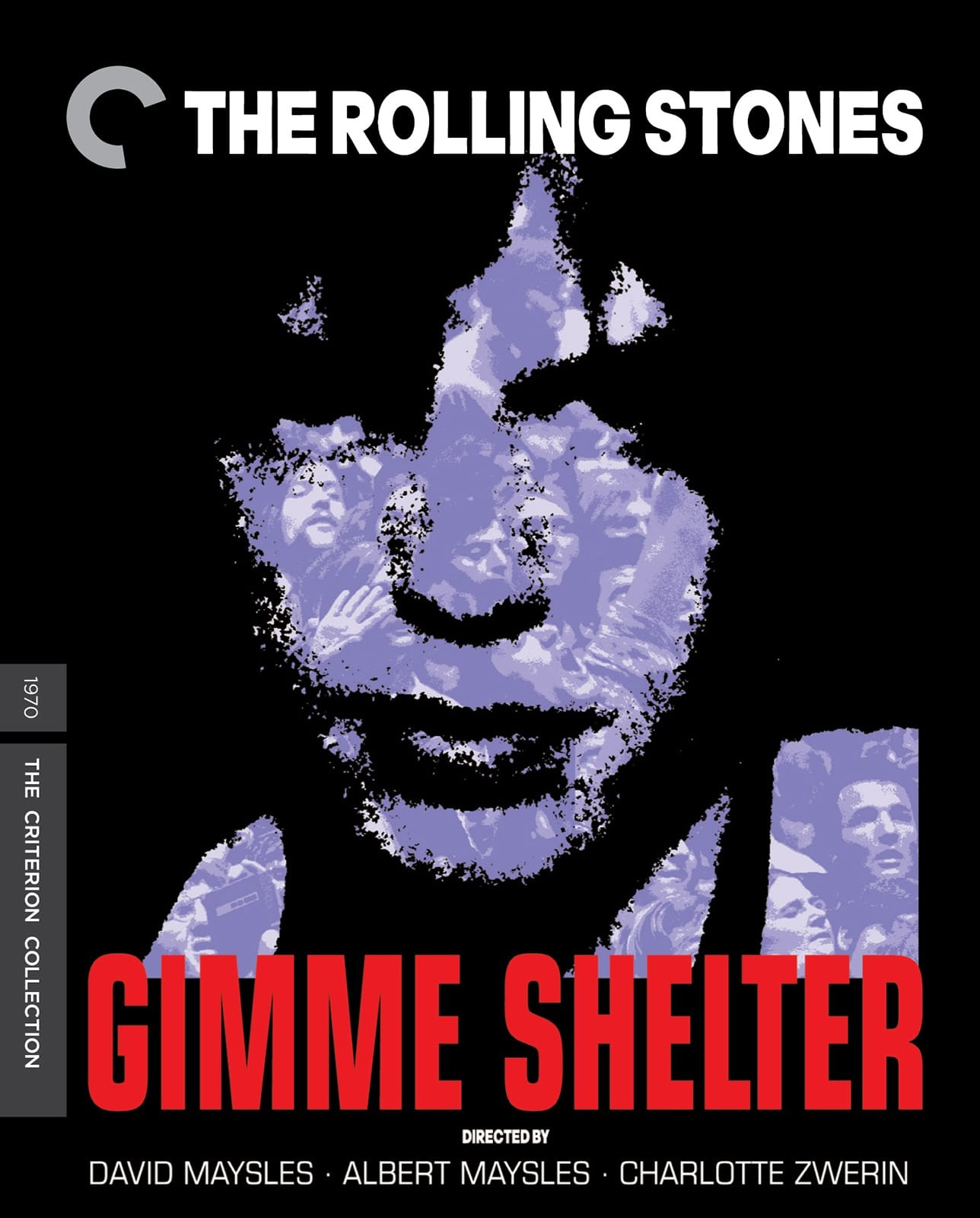 Gimme Shelter (1970) | The Criterion Collection
