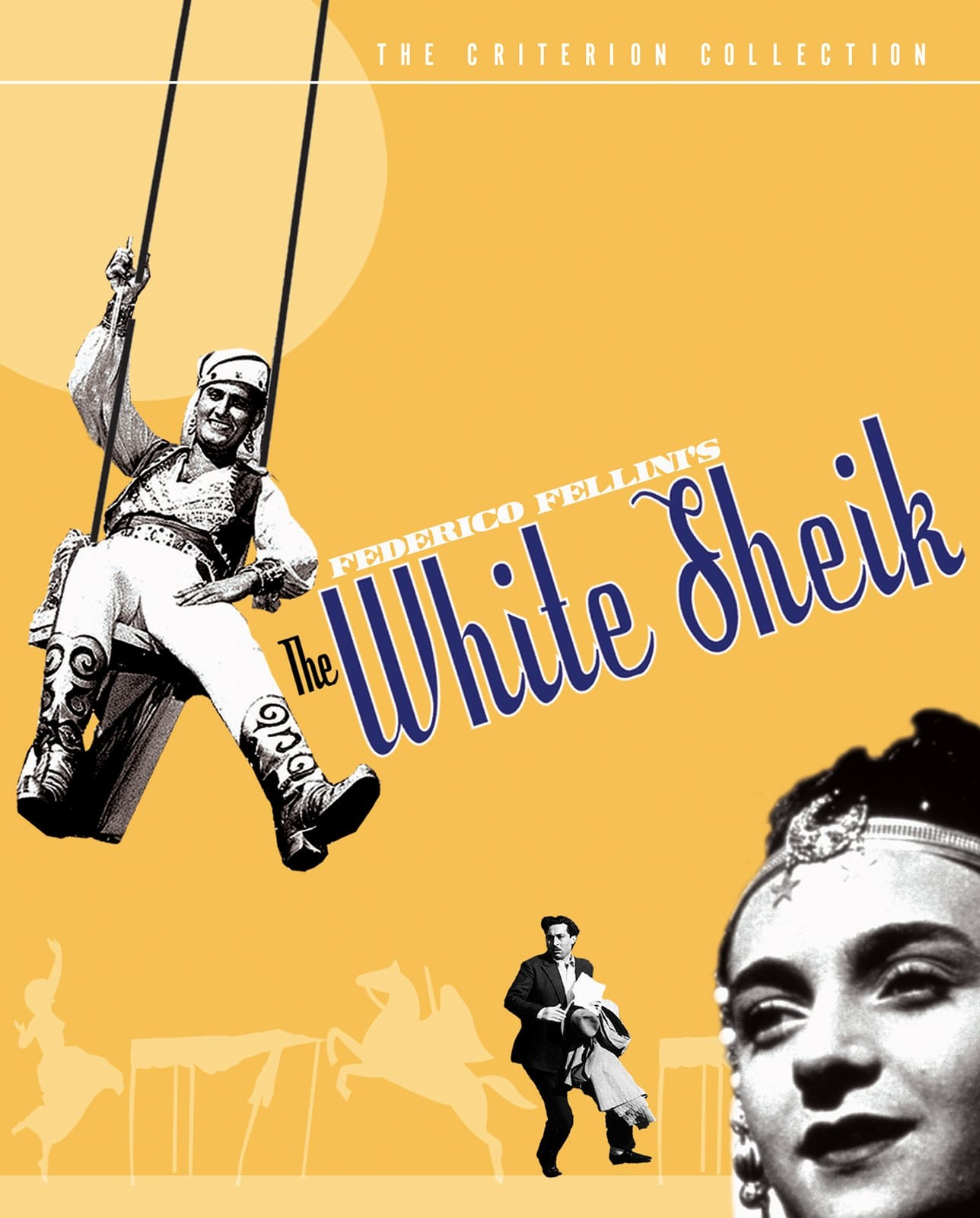 The White Sheik
