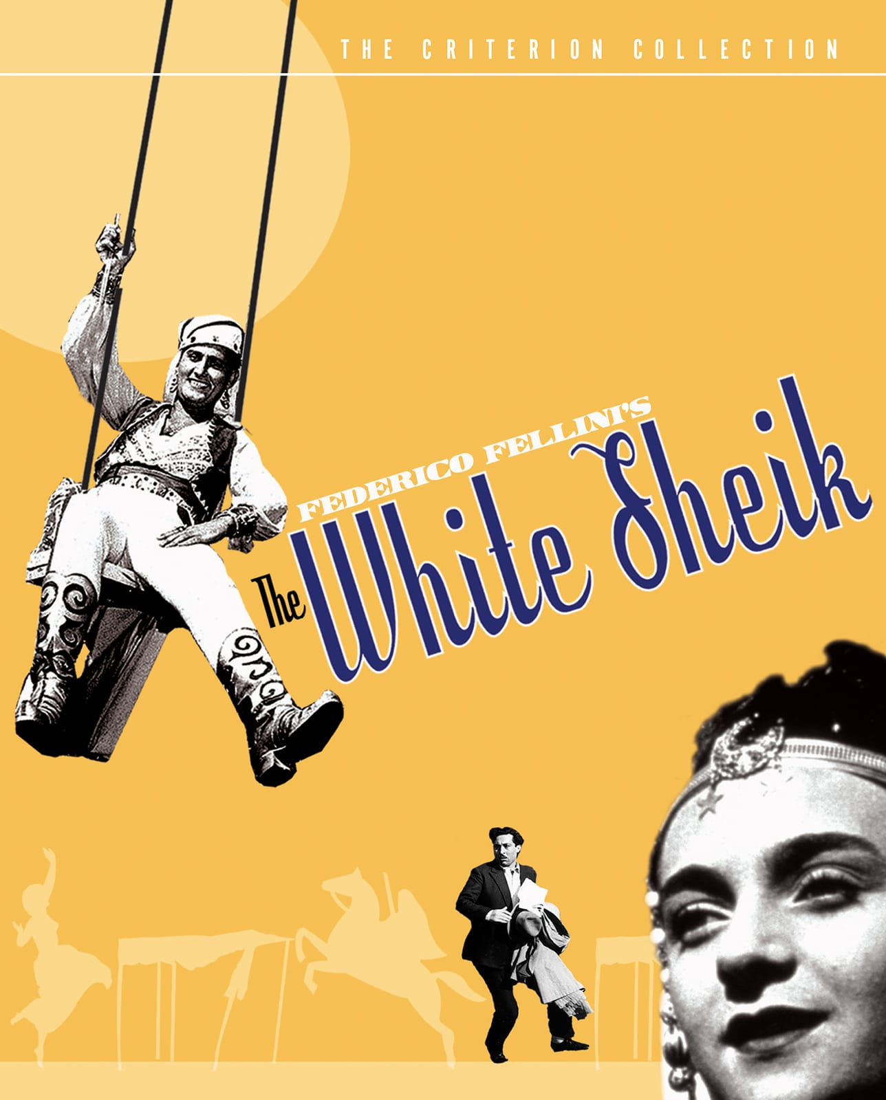 The White Sheik
