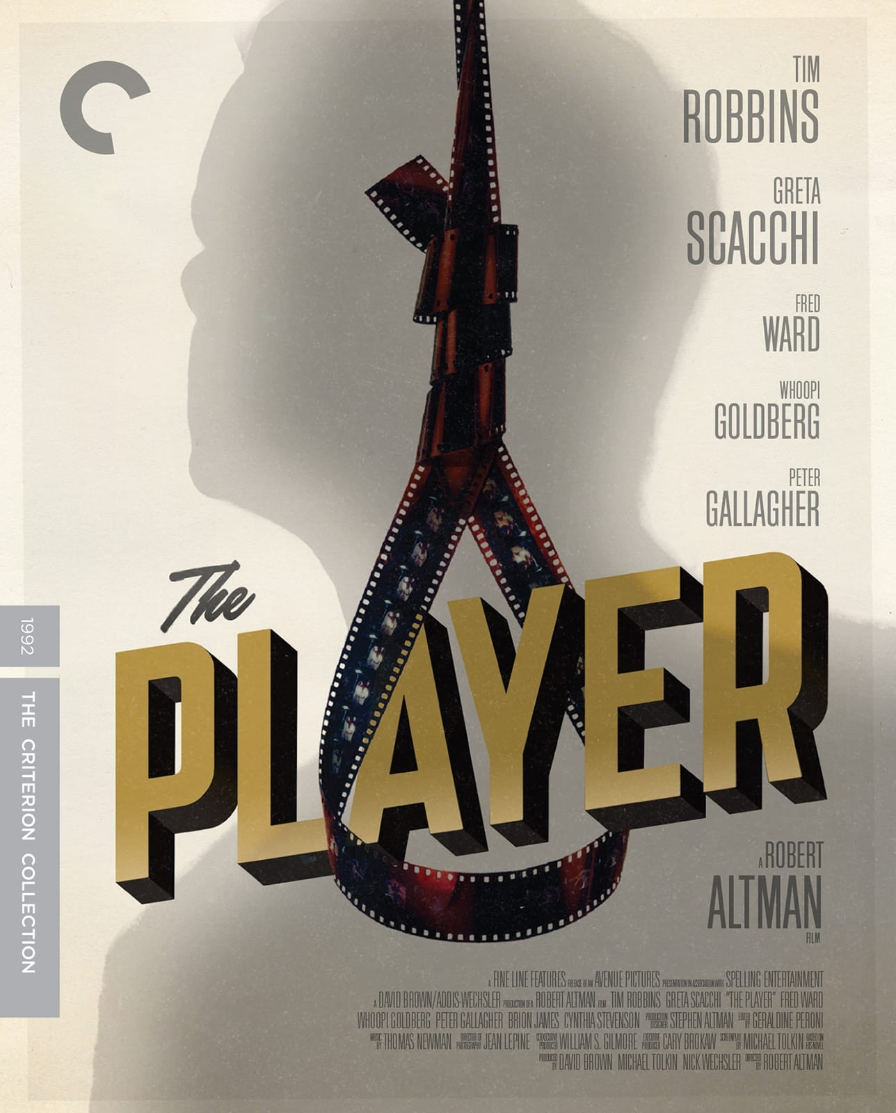 Image result for the player criterion poster