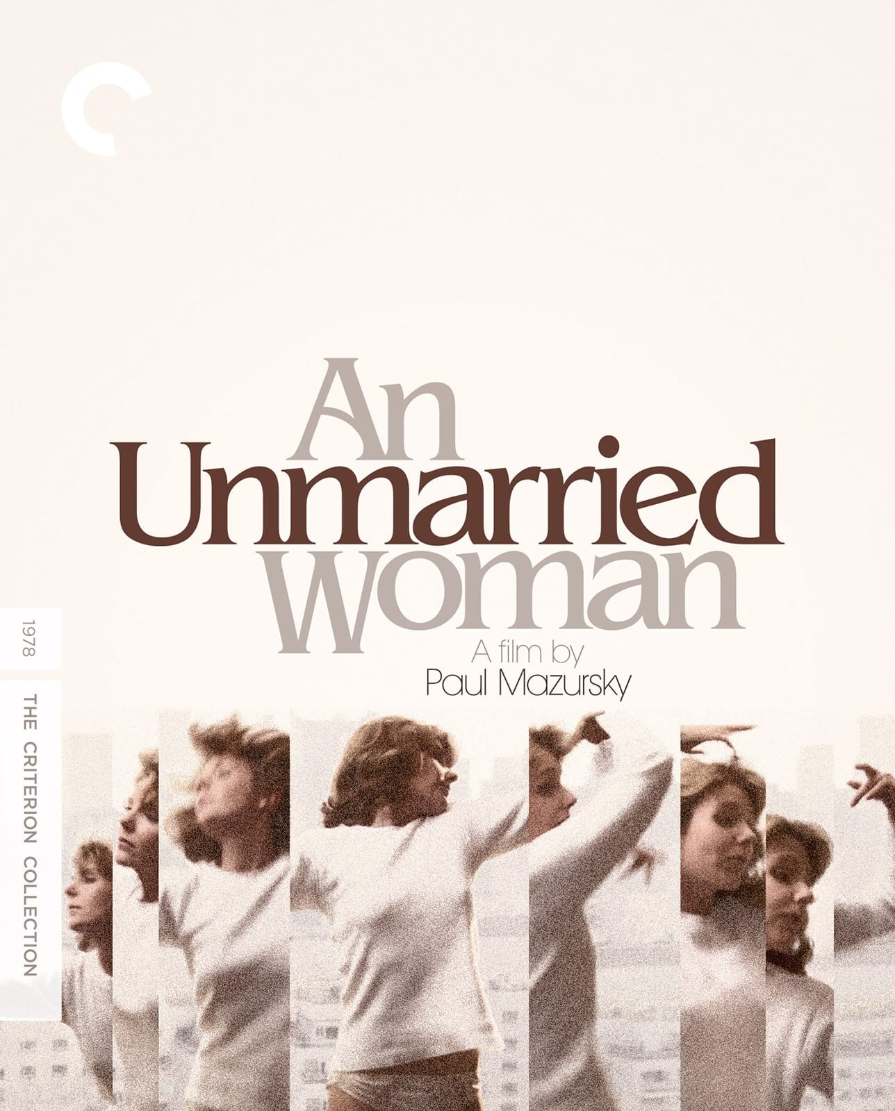An Unmarried Woman (1978) | The Criterion Collection