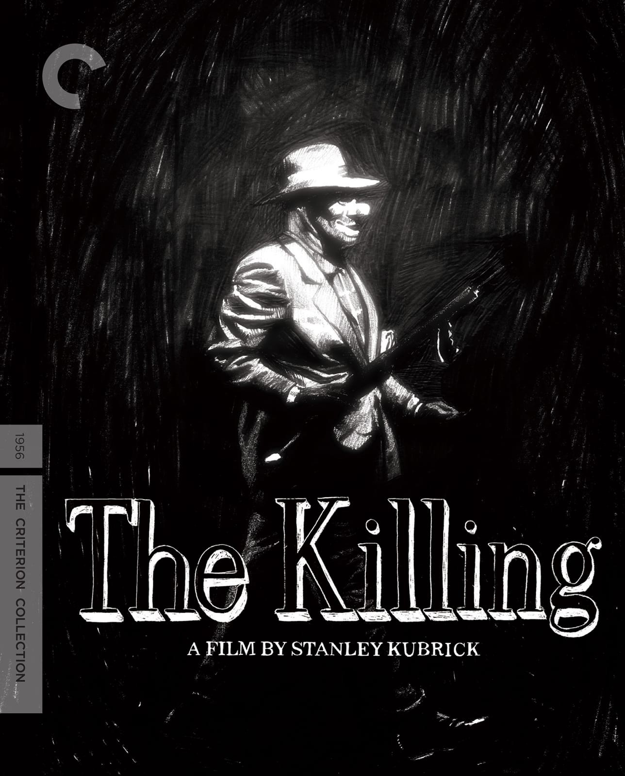 Image result for the killing criterion poster