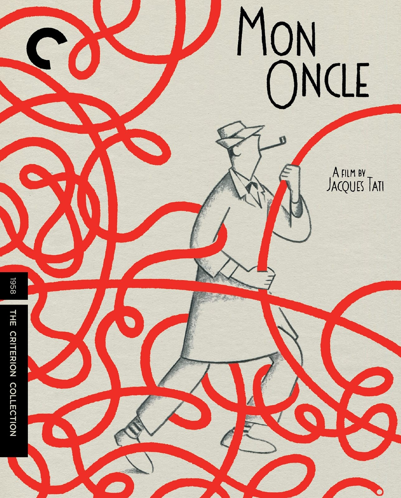 Image result for mon oncle criterion