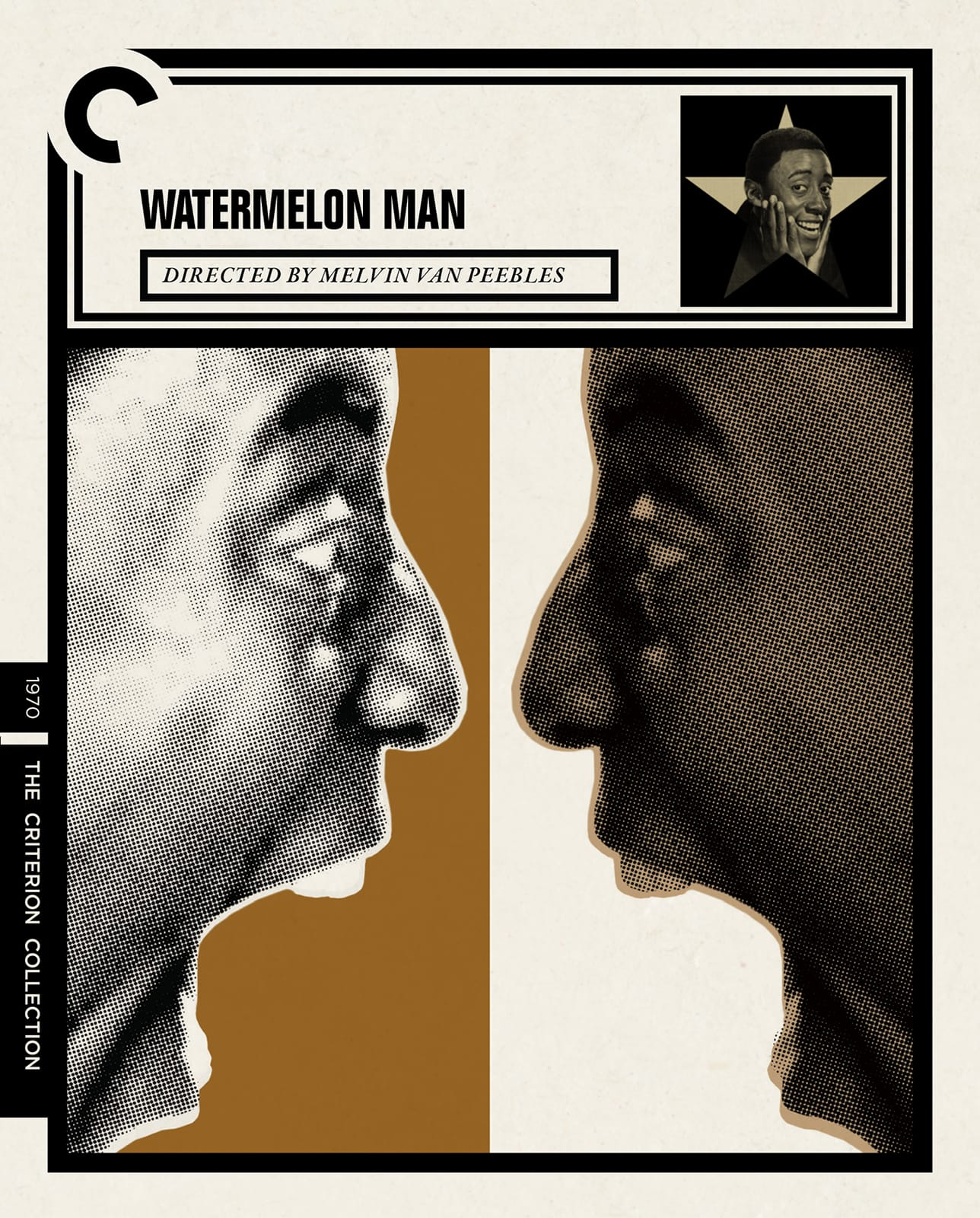 Watermelon Man (1970) | The Criterion Collection