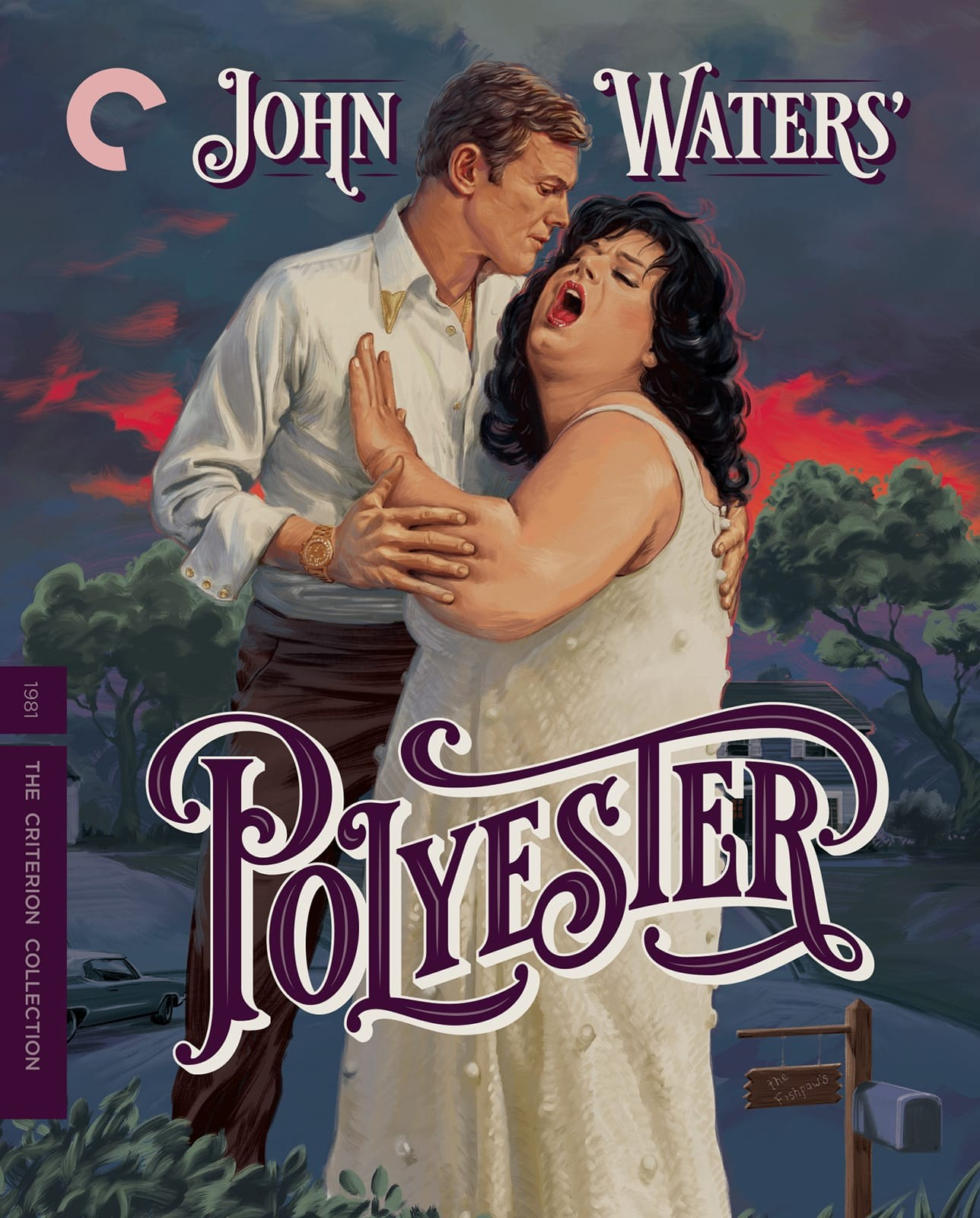 Polyester (1981) | The Criterion Collection