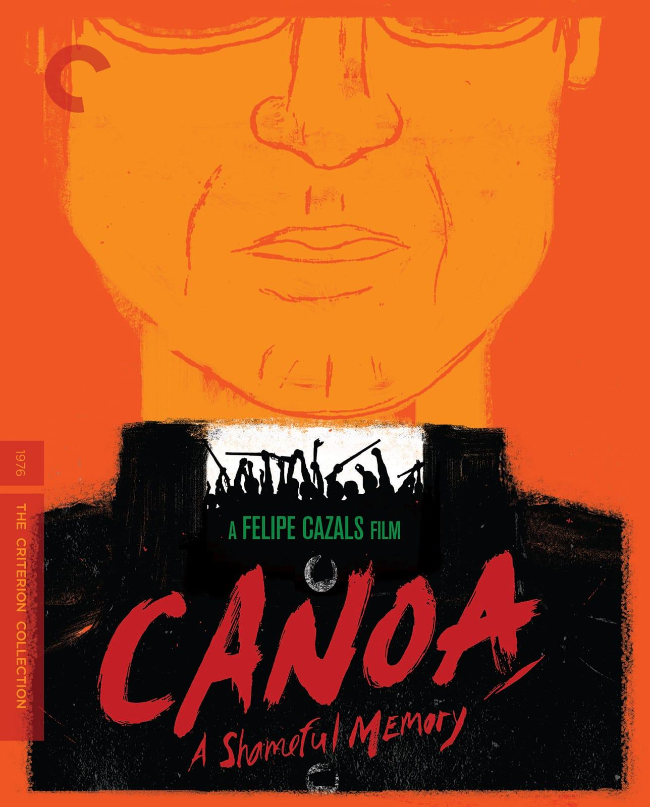 Canoa: A Shameful Memory