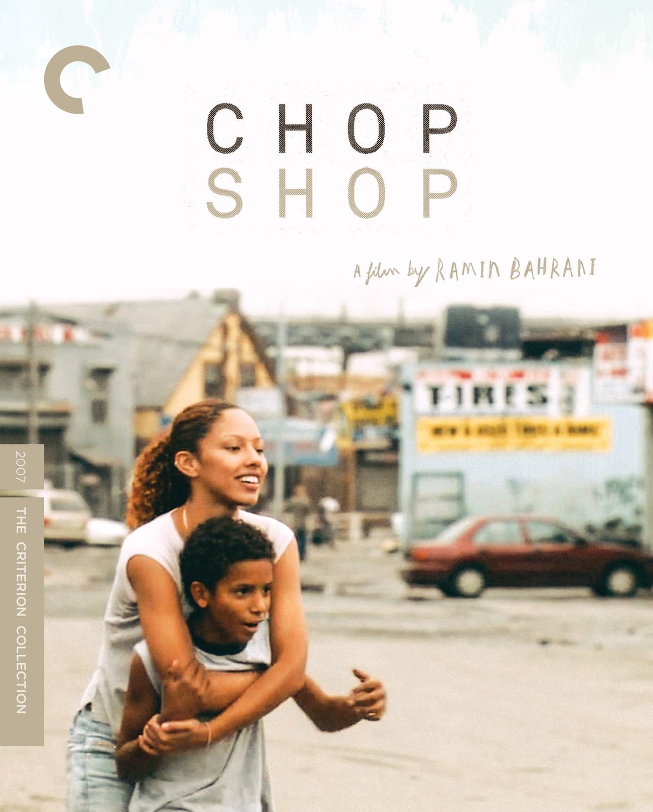 Chop Shop (2007) | The Criterion Collection