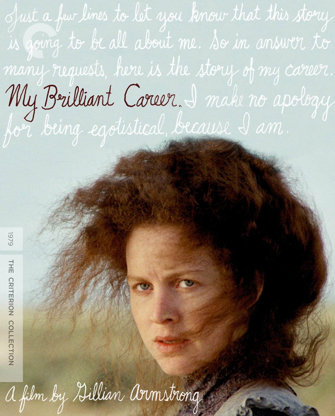 My Brilliant Career (1979) | The Criterion Collection