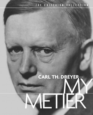 Carl Th. Dreyer—My Metier