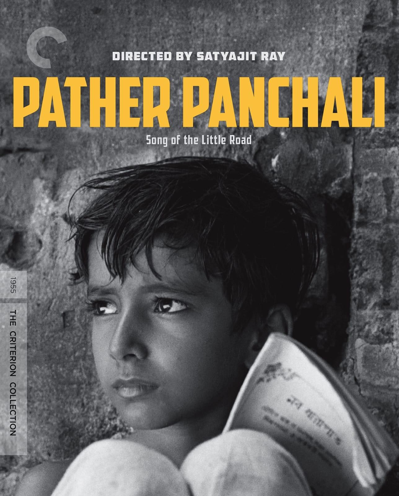 Pather Panchali 1955 UHD 2160p SDR HEVC DTS-HDMA  1.0-DDR | G- Drive |