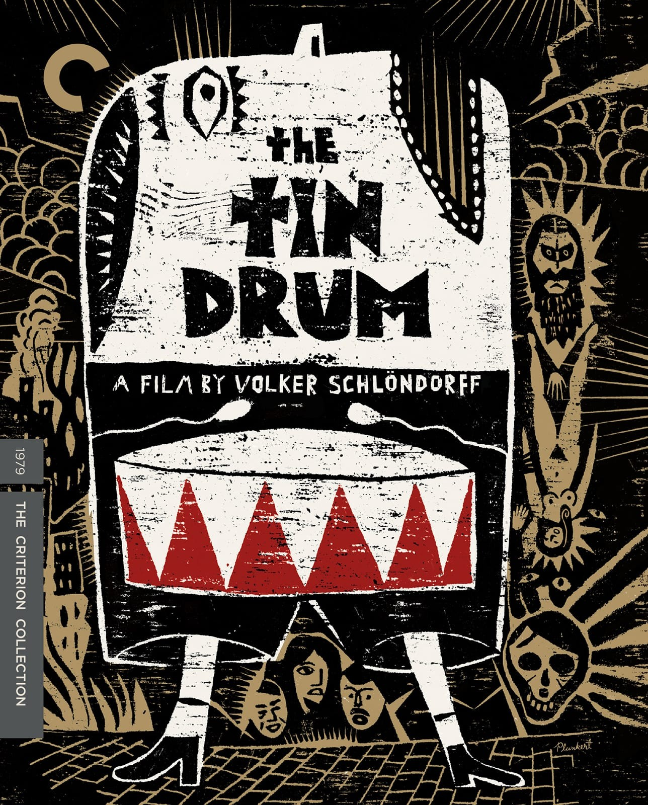 The Tin Drum (1979) | The Criterion Collection