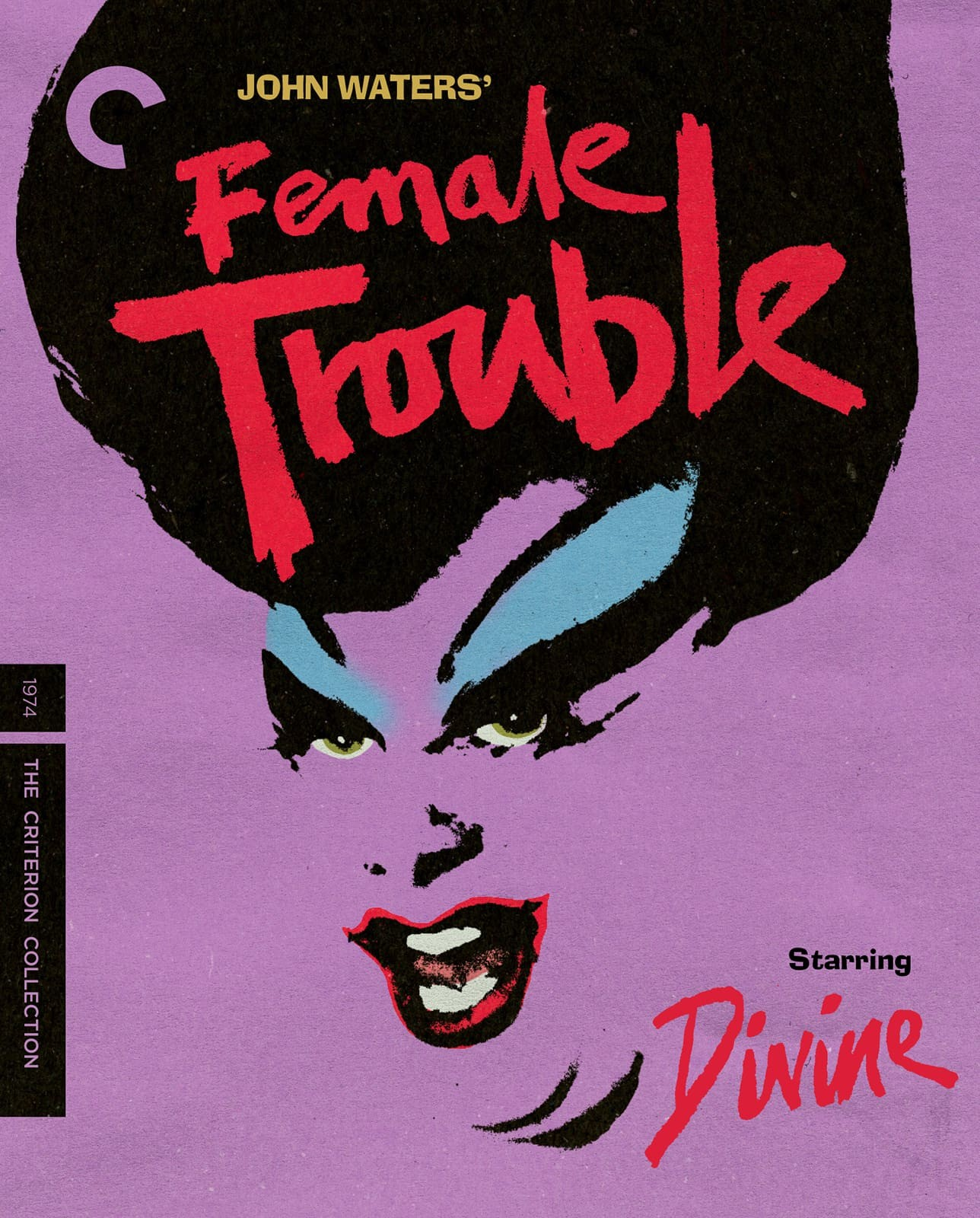 female trouble 1974 the criterion collection