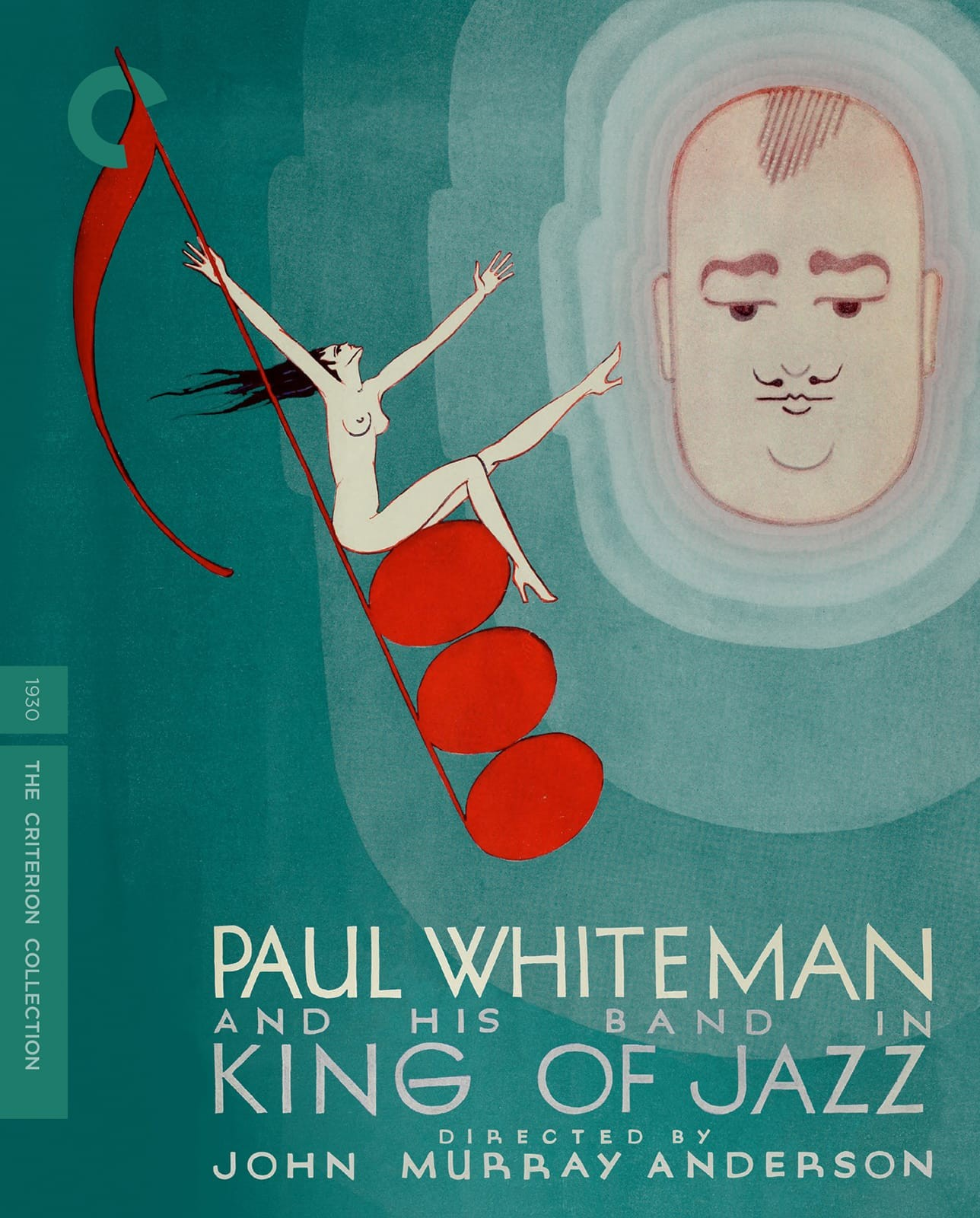 Image result for king of jazz criterion