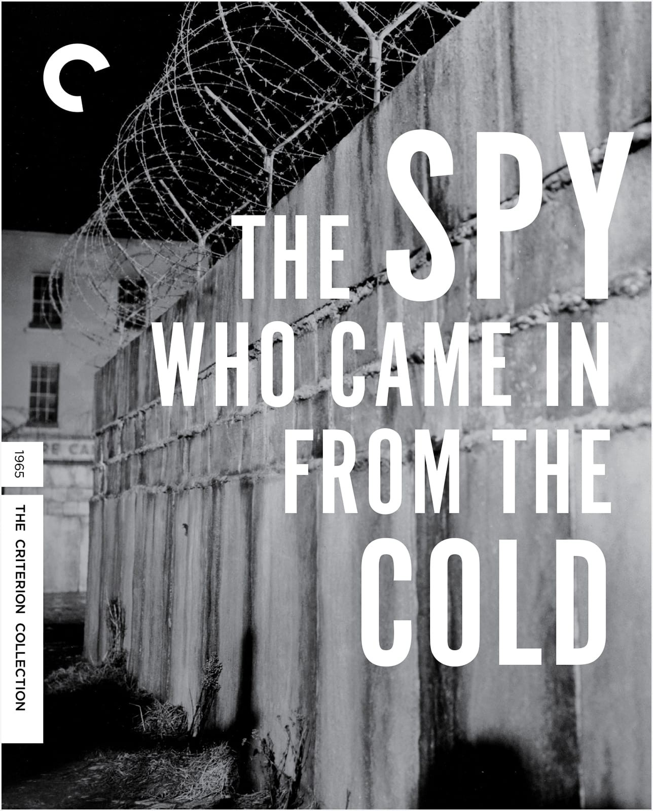 The Spy Who Came in from the Cold (1965)   The Criterion Collection