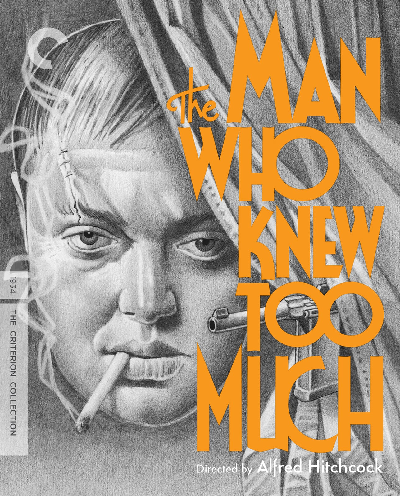 The Man Who Knew Too Much (1934) | The Criterion Collection