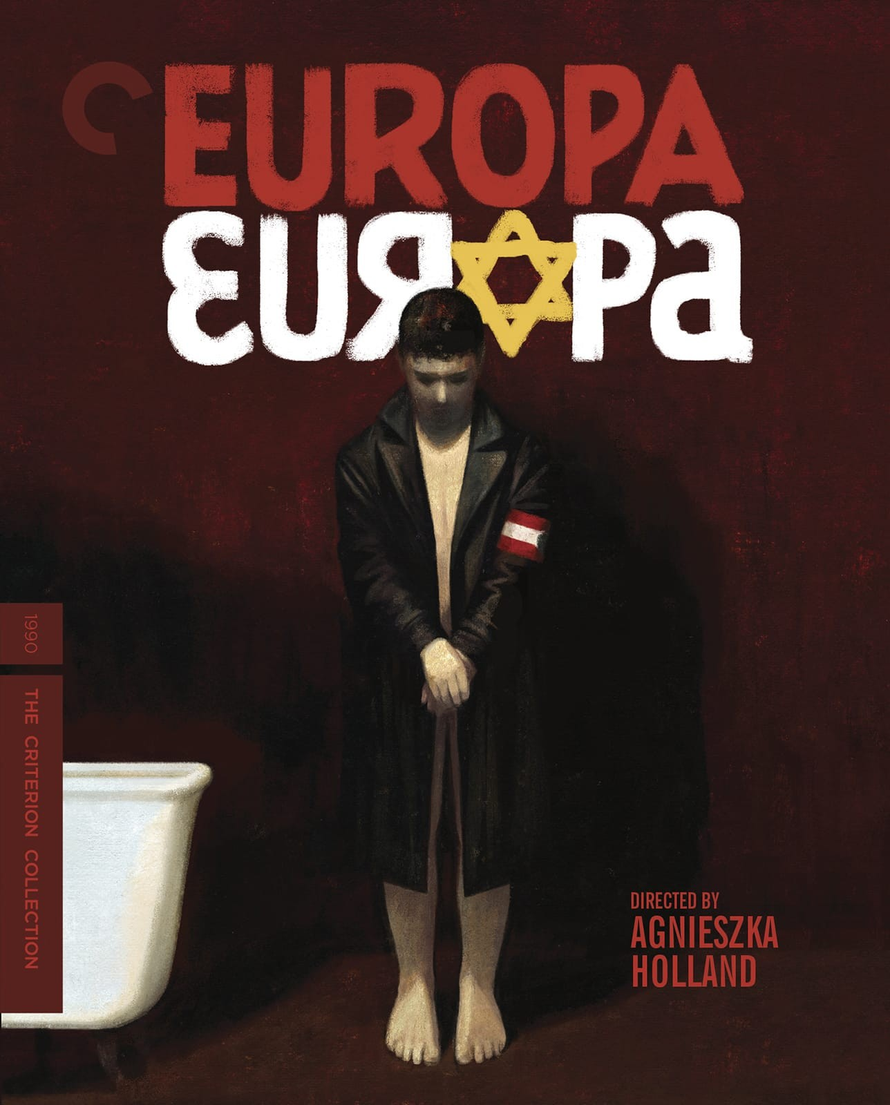 Europa Europa (1990) | The Criterion Collection