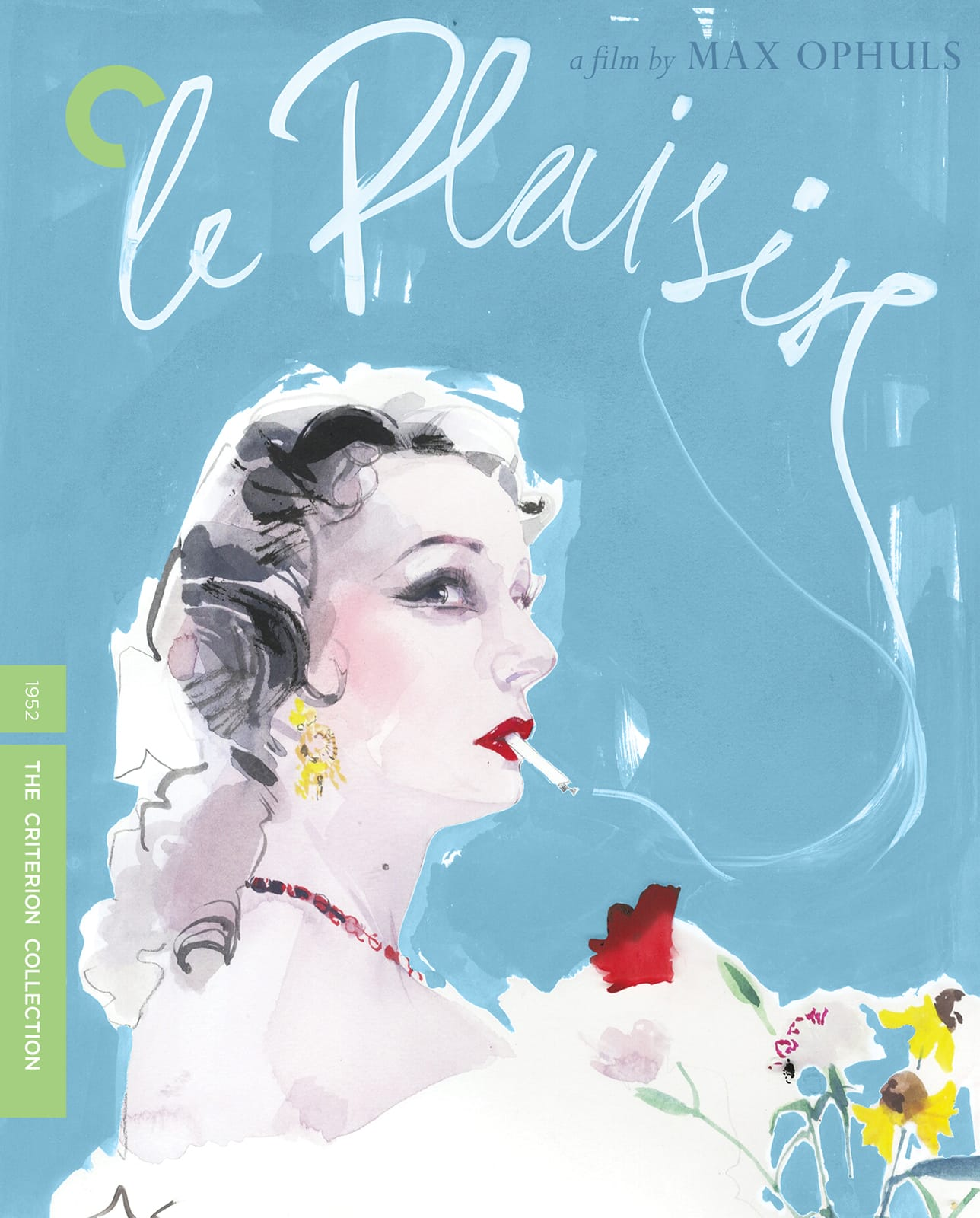 This Sophisticated Ascent Is Defined By Its Original: The Criterion Collection