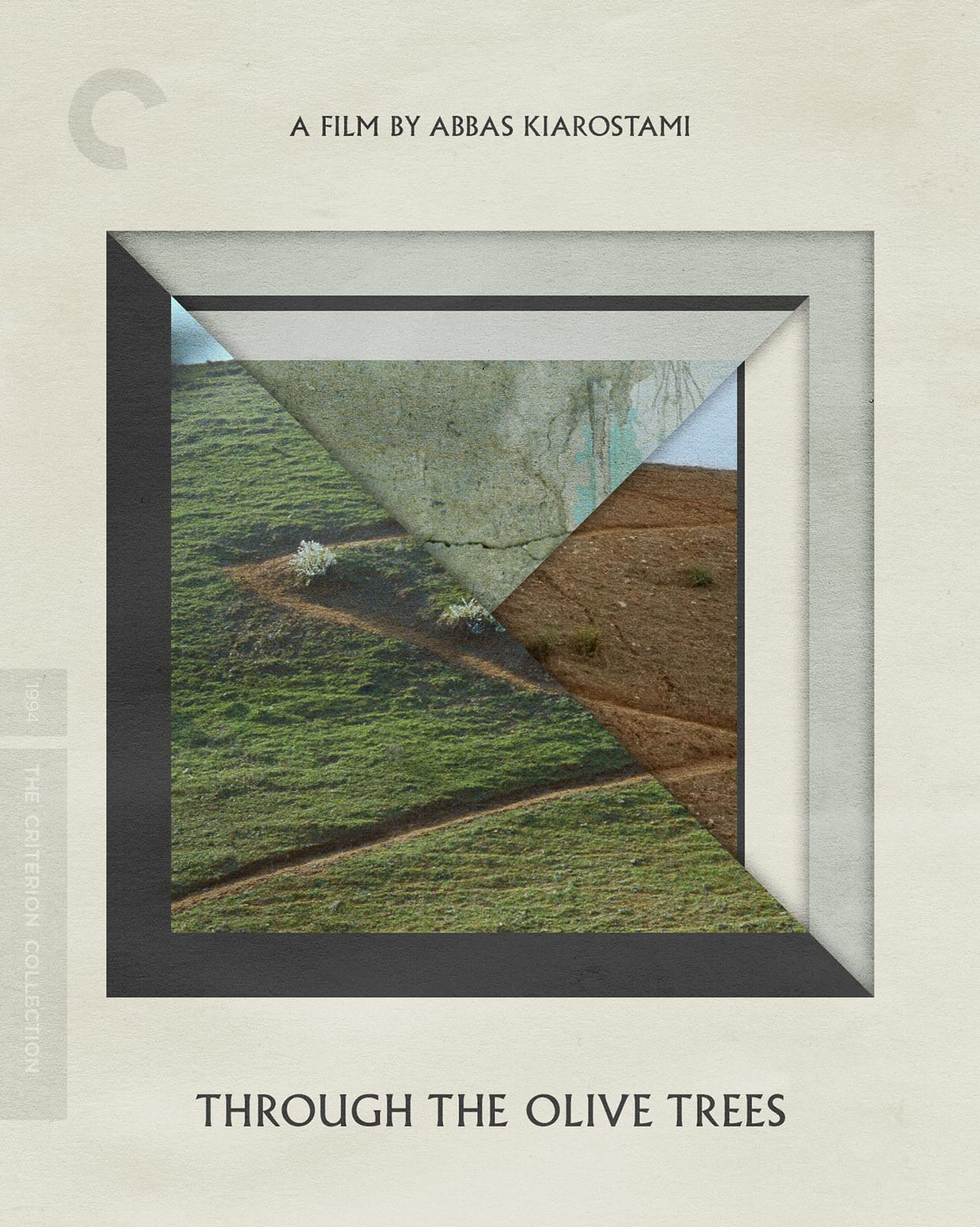 Through the Olive Trees (1994) | The Criterion Collection