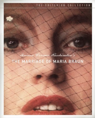 The Marriage of Maria Braun