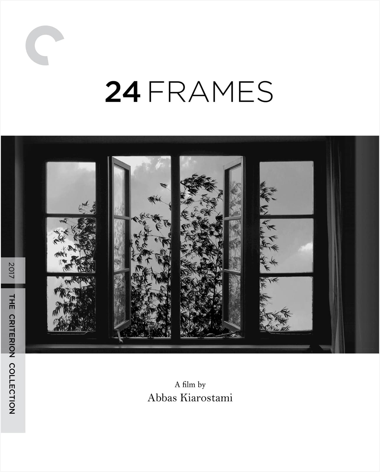 24 Frames (2017) | The Criterion Collection