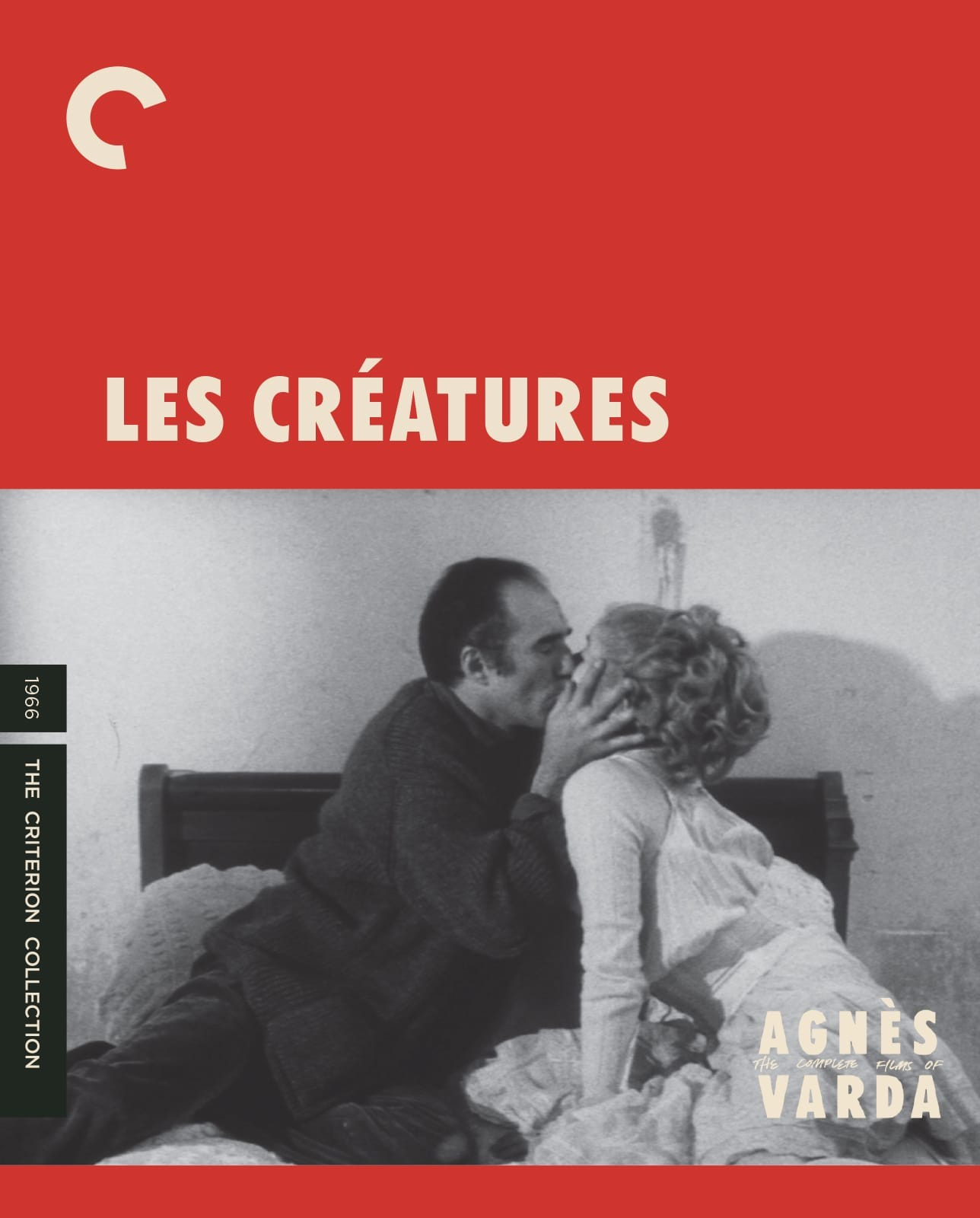 Les créatures (1966) | The Criterion Collection