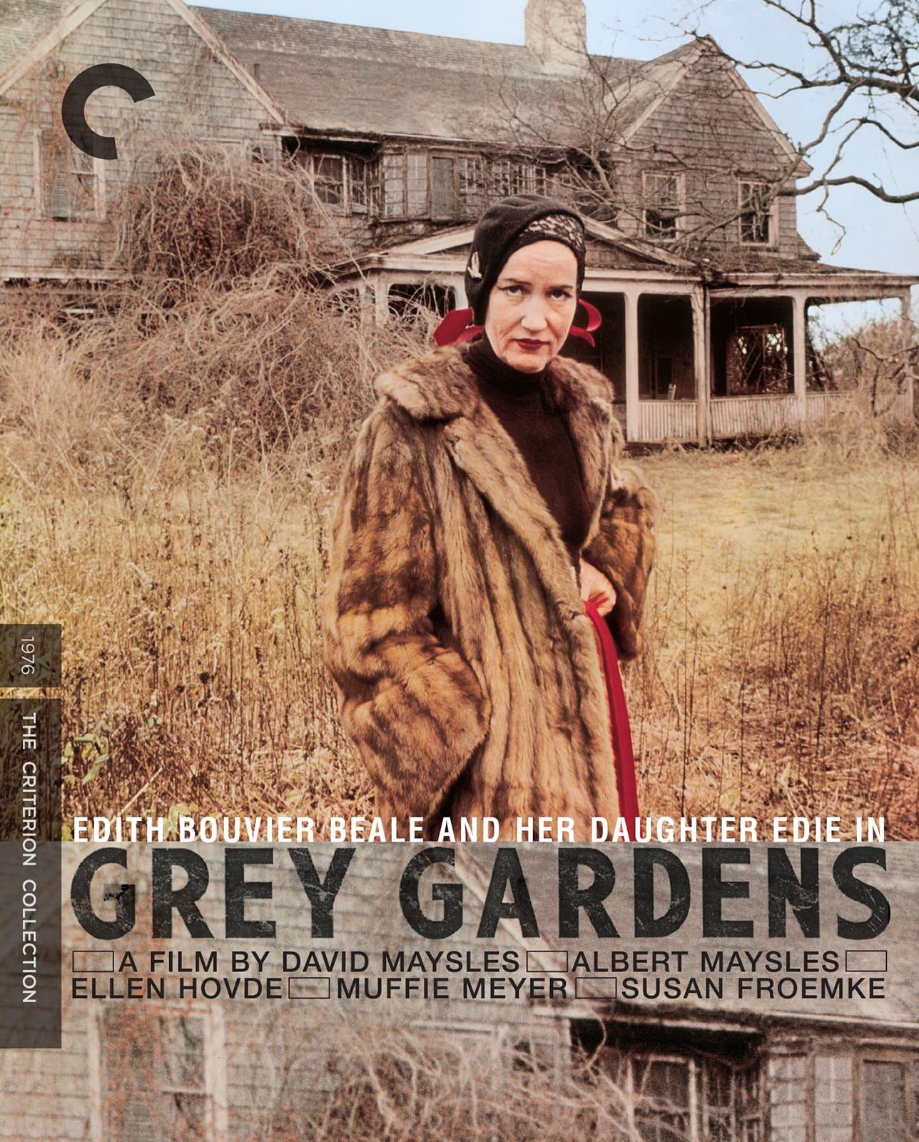 Grey Gardens