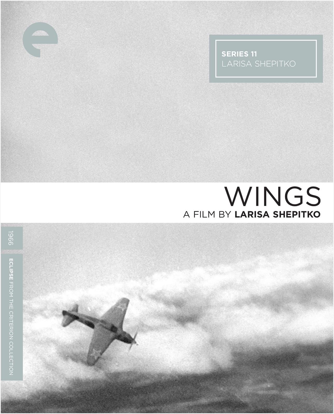 Wings (1966) | The Criterion Collection