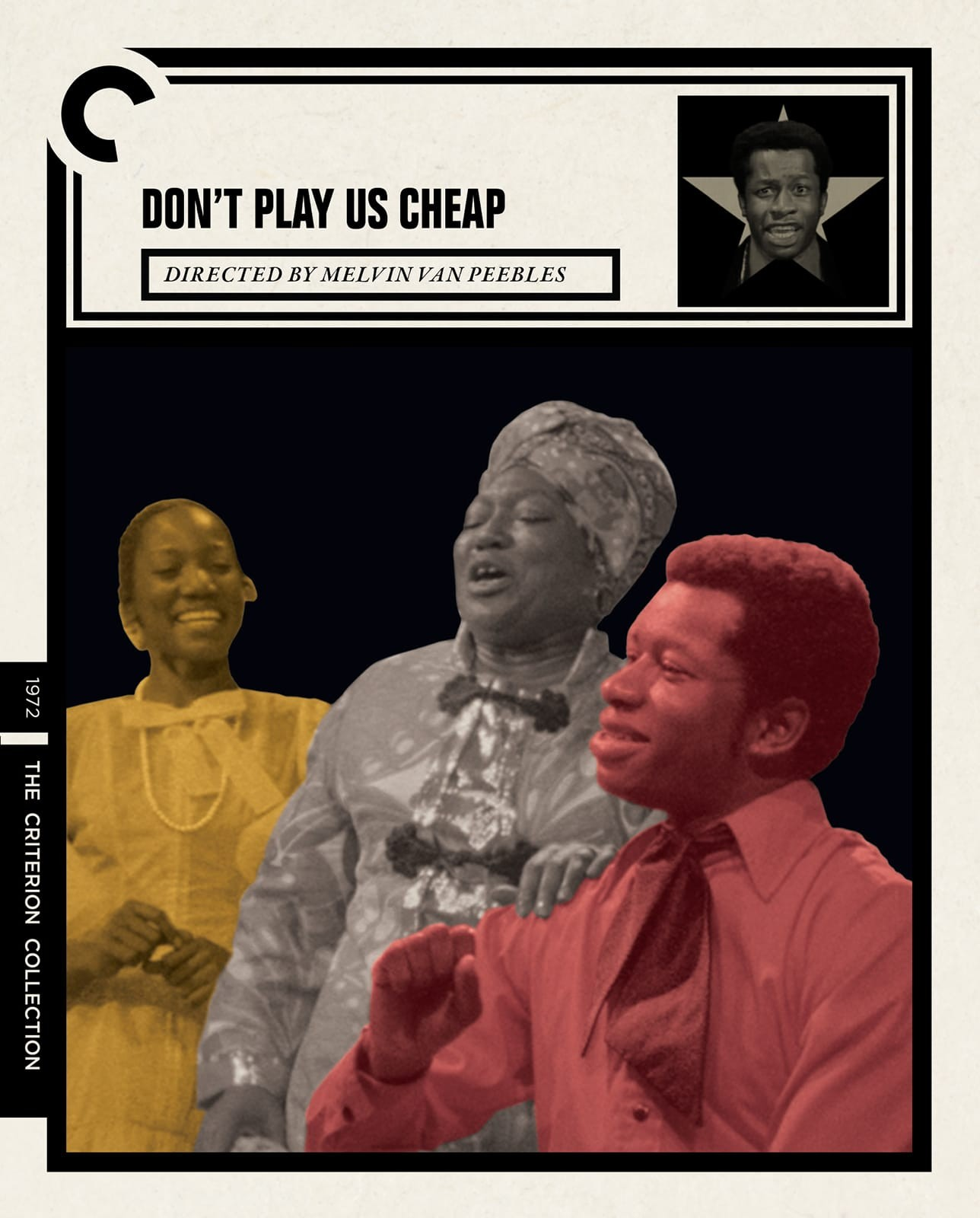 Don't Play Us Cheap (1972) | The Criterion Collection