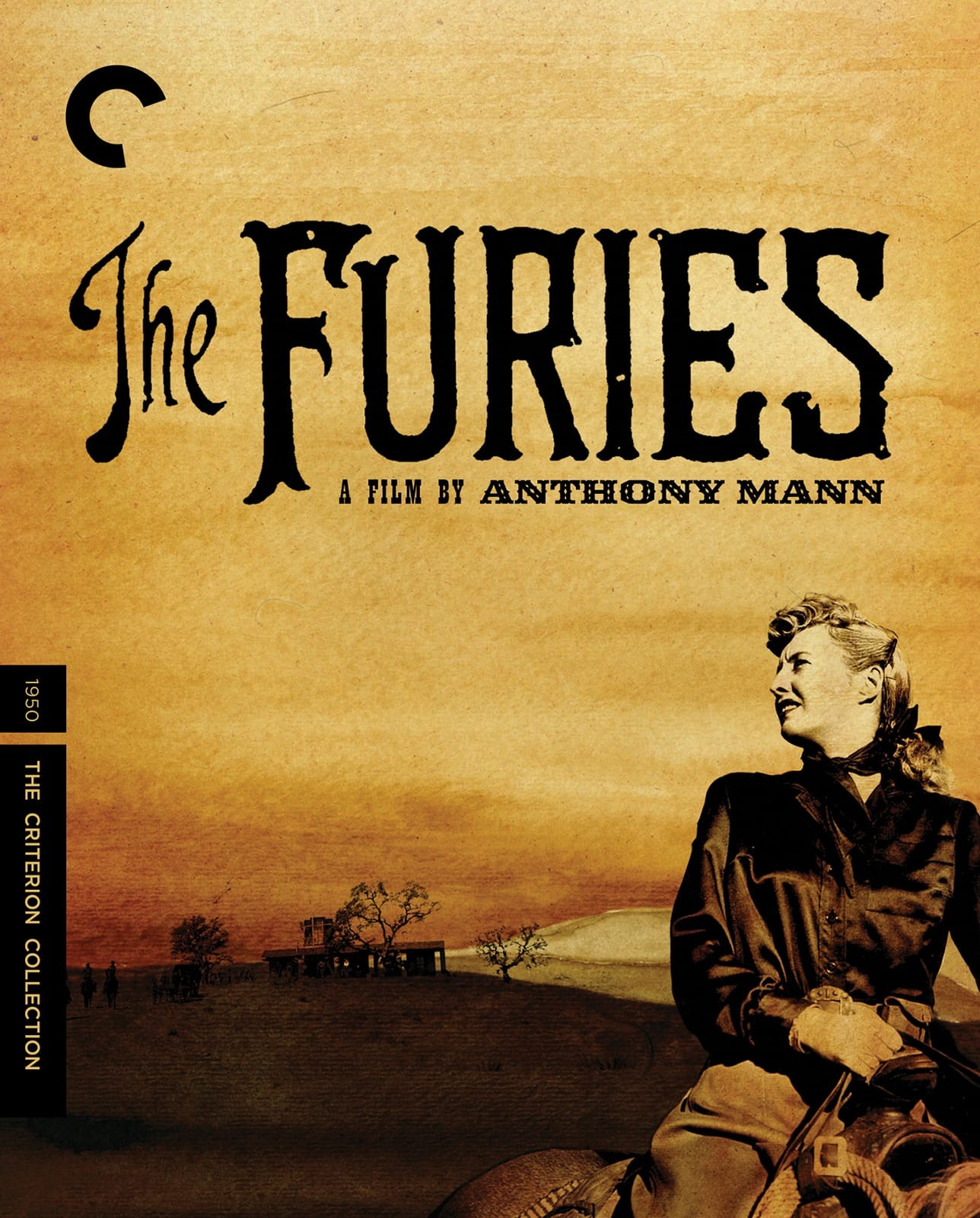 Image result for the furies 1950