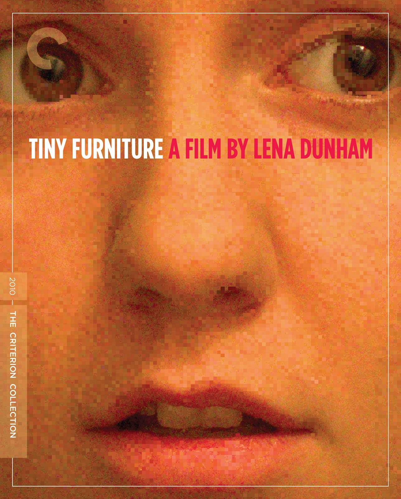 Tiny Furniture 2010 The Criterion Collection