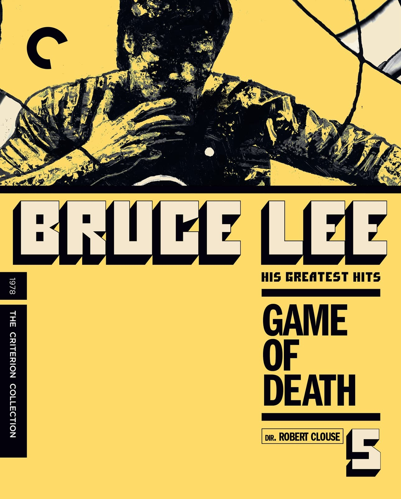 Game of Death (1978) | The Criterion Collection